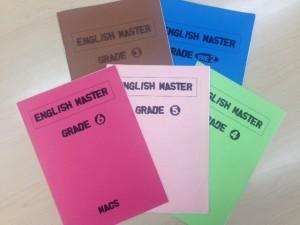 masterbooklet
